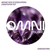 Amethyst EP de Marc Ofx