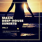 Magic Deep-House Sunsets (The Beach Club Edition), Vol. 2 de Various Artists