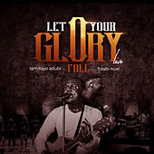 Let Your Glory Fall (Live) by Temitayo Adubi