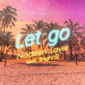 Let Go von Nadeen Lavie