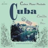 Cuban Piano Prelude de Oliva