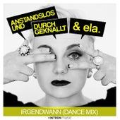 Irgendwann (Dance Mix) von Anstandslos & Durchgeknallt