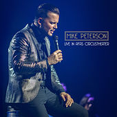 Live In Afas Circustheater di Mike Peterson