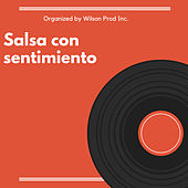Salsa Con Sentimiento de Various Artists
