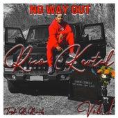 No Way out, Vol. 1 de Rico kartel
