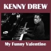 My Funny Valentine de Kenny Drew