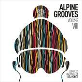 Alpine Grooves, Vol. 8 (Kristallhütte) by Various Artists