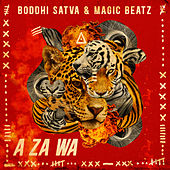 A Za Wa by Boddhi Satva