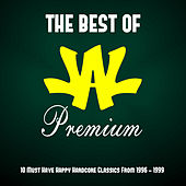 The Best of Jal Premium by Various Artists