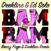 Bam Bam by Deekline