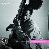 Nine Decades, Vol. 7: Live in Copenhagen de Ravi Shankar