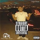 Straight Outta South Central de MafiaMoolah