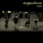 Boston EP by Augustana