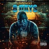 8 Days de D-Bando