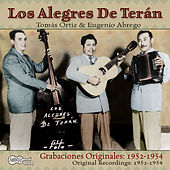 Grabaciones Originales: Original Recordings 1952-1954 de Los Alegres de Teran