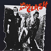 We Are/are Not the Clash de Too Much Joy