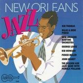 New Orleans Jazz von Various Artists