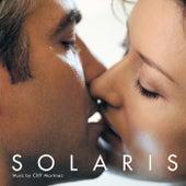 Solaris (Original Motion Picture Soundtrack) de Cliff Martinez