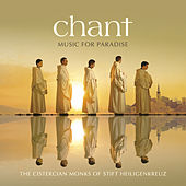 Chant - Music For Paradise - Special Edition by Cistercian Monks of Stift Heiligenkreuz