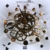 Clockwise (Timeless Edition) de Sayntt