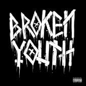 Broken Youth de Danny Wright