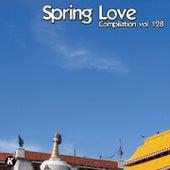 SPRING LOVE COMPILATION VOL 128 de Tina Jackson