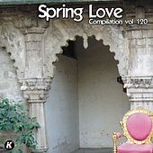 SPRING LOVE COMPILATION VOL 120 de Tina Jackson