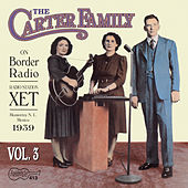On Border Radio, Vol. 3 by The Carter Family