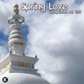 SPRING LOVE COMPILATION VOL 129 de Tina Jackson