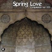 SPRING LOVE COMPILATION VOL 123 de Tina Jackson