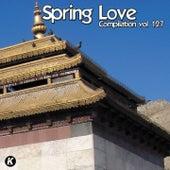 SPRING LOVE COMPILATION VOL 127 de Tina Jackson