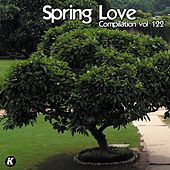 SPRING LOVE COMPILATION VOL 122 de Tina Jackson