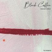 Rock My World by Black Coffee