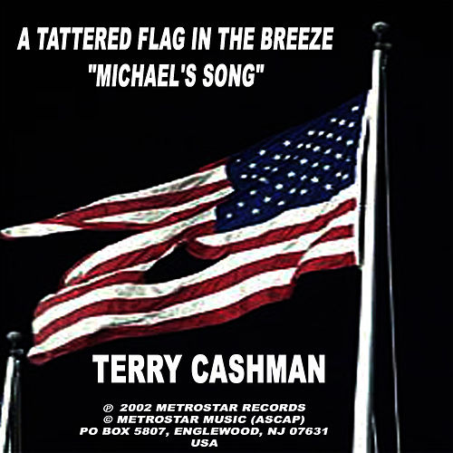A Tattered Flag In The Breeze, And Brooklyn Almost Died by Terry Cashman