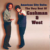 American City Suite: The Very Best Of Cashman & West by Various Artists