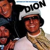 Return Of The Wanderer de Dion