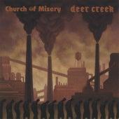Church Of Misery / Deer Creek by Various Artists