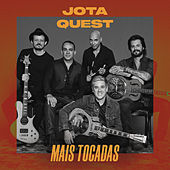 Jota Quest As Mais Tocadas by Jota Quest
