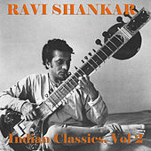Indian Classics, Vol 2 de Ravi Shankar