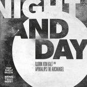 Night and Day by Bjorn von Kalt