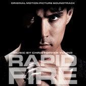 Rapid Fire (Original Motion Picture Soundtrack) de Christopher Young