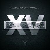 Raise the Bar / Concrete Jungle (Skantia Remix) by DC Breaks