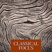 Classical Focus de Various Artists