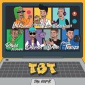 TBT (Remix) de Sebastián Yatra