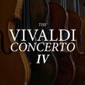 The Vivaldi Concerto IV de Antonio Vivaldi