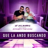 Que La Ando Buscando by O.T. del Barrio