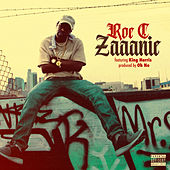 Zaaanie (feat. King Harris) de Roc 'C'