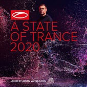 A State Of Trance 2020 (Mixed by Armin van Buuren) by Armin Van Buuren