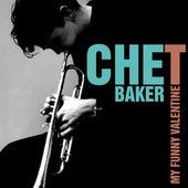 My Funny Valentine von Chet Baker