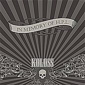 In Memory of H.P.L. by Koloss